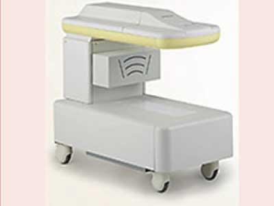 骨密度測定装置(HITACHI DCS-900FX)