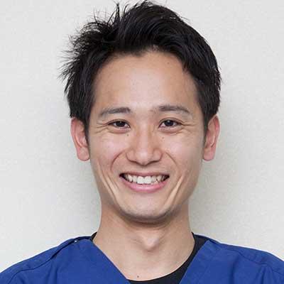 和田 唯誠:理学療法士