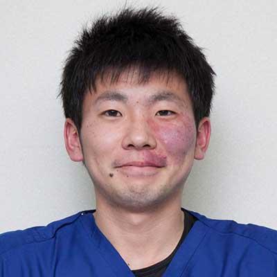 小原 涼弥:理学療法士