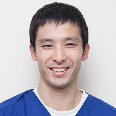 堀米 亮太:理学療法士